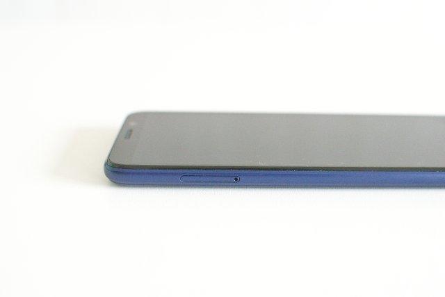 Tiroir SIM et microSD